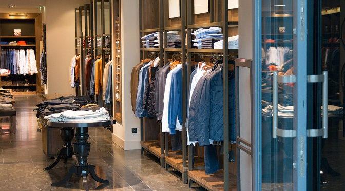 Zakupy odzieżowe w Tychach