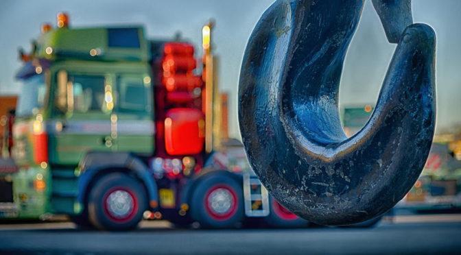Pomoc drogowa – kompleksowa oferta