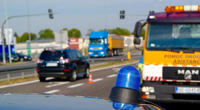 Pomoc drogowa – na co zwrócić uwagę