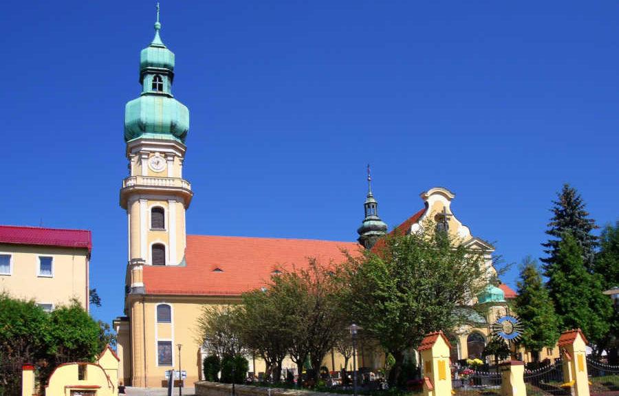 Kościół Świętej Marii Magdaleny