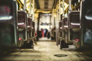 identyfikacja pojazdów komunikacji miejskiej
