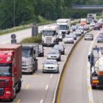 Tyska Droga Krzyżowa,  ranking finansowy samorządu i kontrole ciężarówek