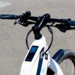 Elektryczne rowery przeznaczone dla  strażników miejskich i policjantów