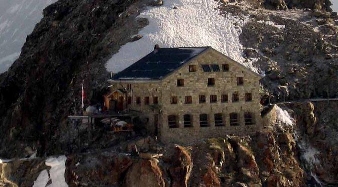 Profesjonalnie przygotowany trekking wokół Mont Blanc