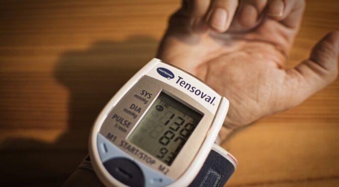Nadciśnienie tętnicze i jego skuteczne leczenie