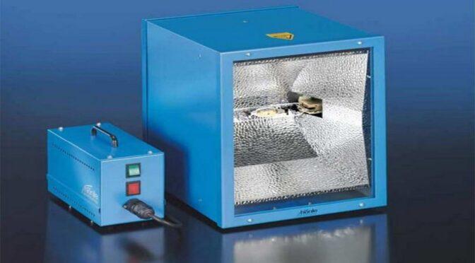 Prawidłowa eksploatacja lamp UV w przemyśle.