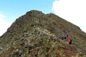 Nie każda wycieczka trekkingowa w Pireneje jest taka sama.