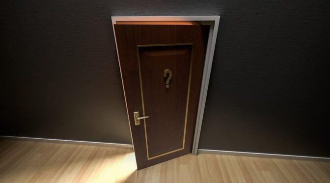 Drzwi zewnętrzne i ich podstawowe parametry.